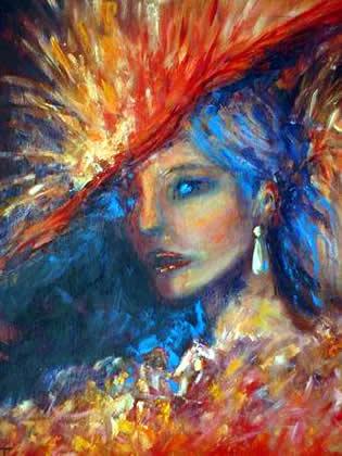 La dama de rojo.jpg (315x420, 31Kb)