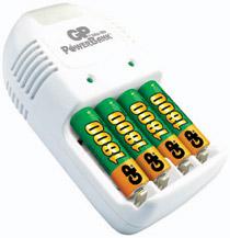 зарядное устройство для пальчиковых аккумуляторов - Схемы.
