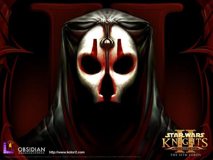 Star Wars: Knights of the Old Republic 2 patch. Просмотреть все записи в р