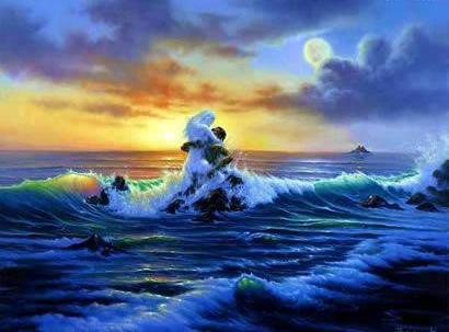 любовь и море.jpg (410x303, 21Kb)