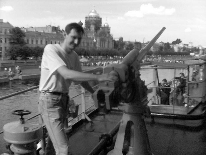 Ленинград,день ВМФ,50-е годы..jpg (700x525, 69Kb)