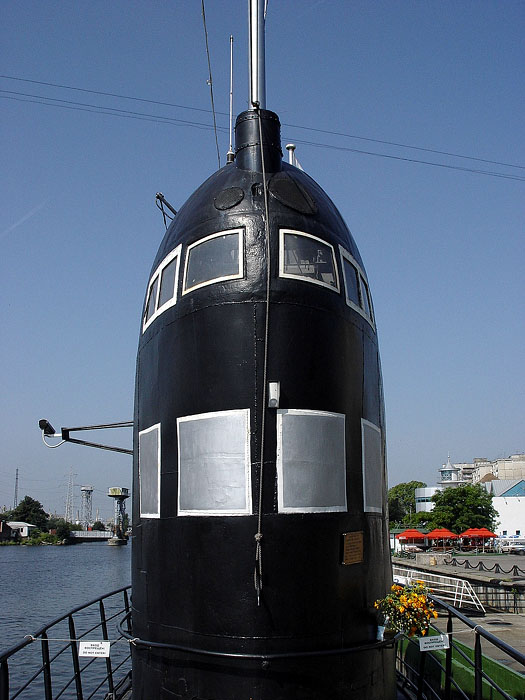 лягу как подводная лодка