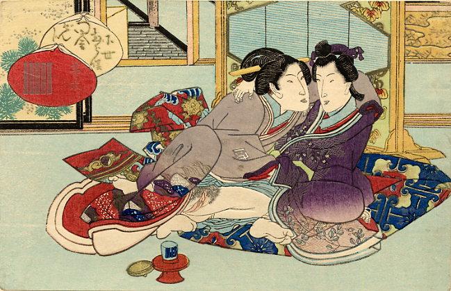 действиях японские эротические сериалы нина которой большая